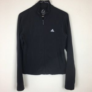 Adidas Zip Up Lightweight Jacket size Small
